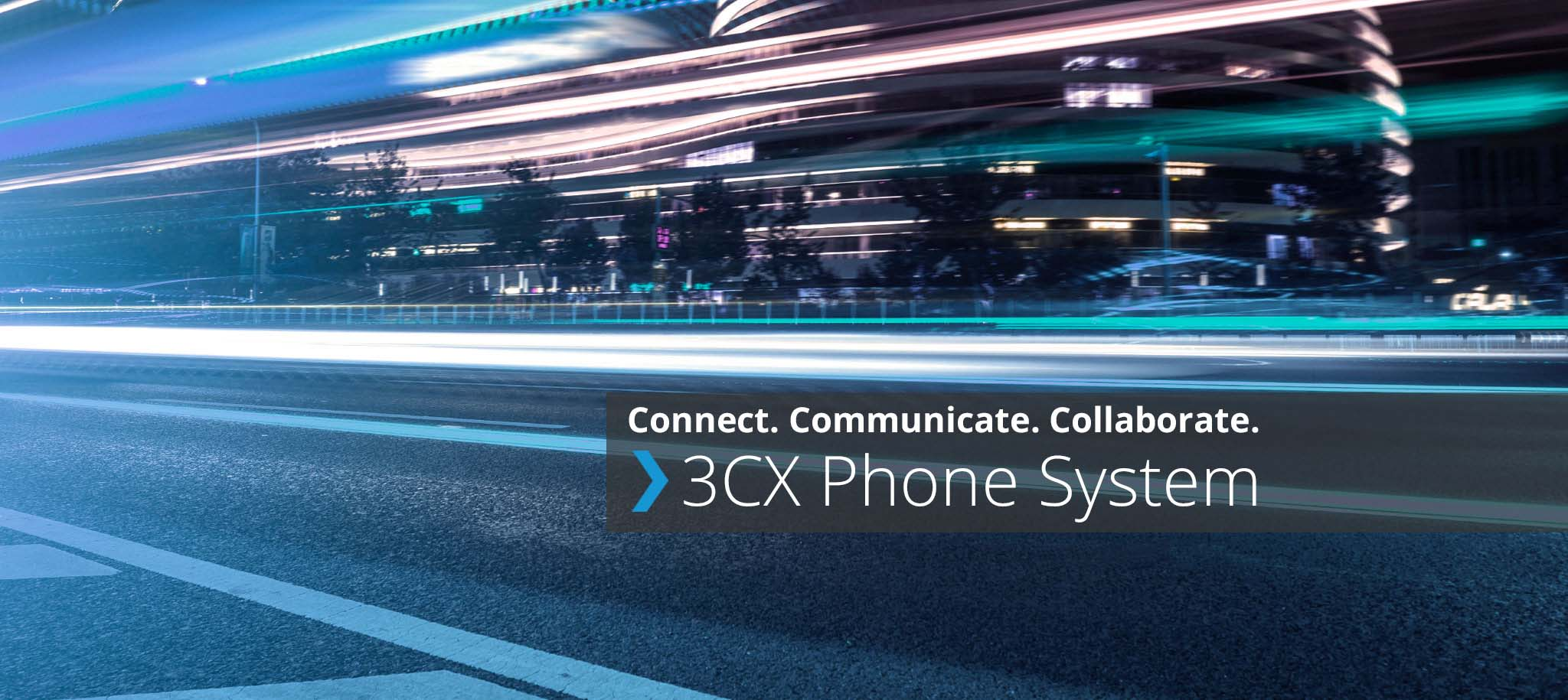 3CX Phone System for Business | Exeter | AME Solutions