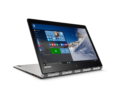 Lenovo to Launch Chrome OS-powedered Yoga Book in 2017   AME
