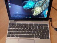 Lenovo-MiiX-10 Tablet Laptop