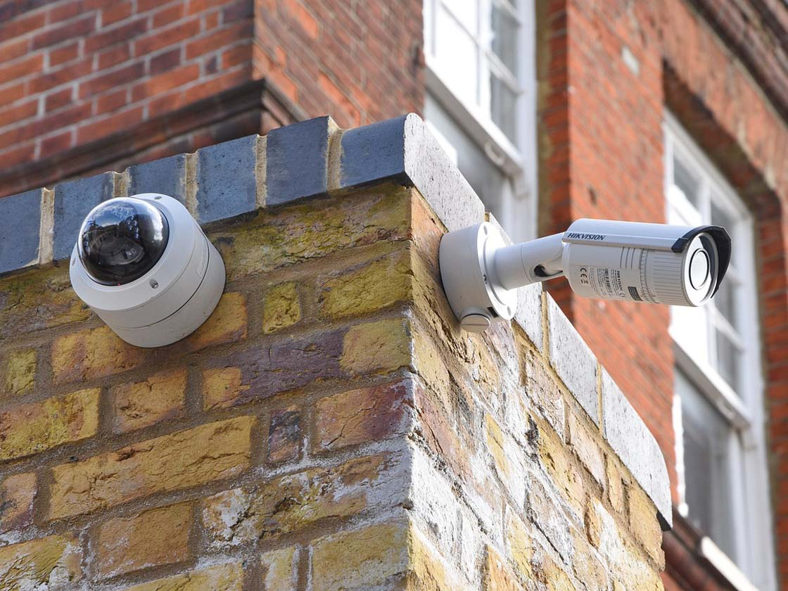 CCTV Installation services | Exeter | Devon | AME Solutions