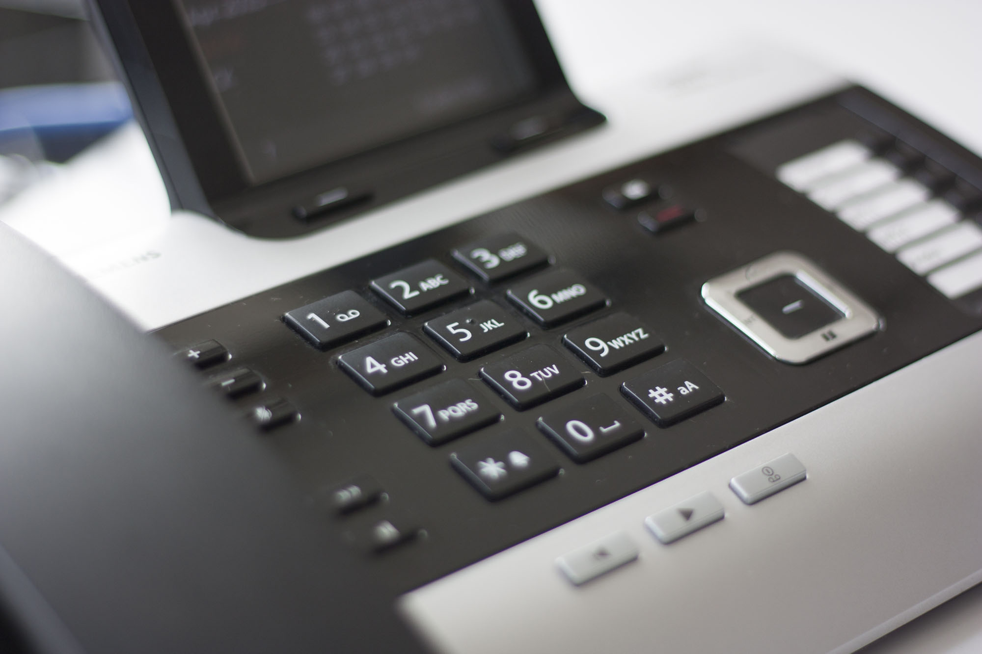 VoIP Phones | IP Phones | Exeter | Devon | AME Solutions